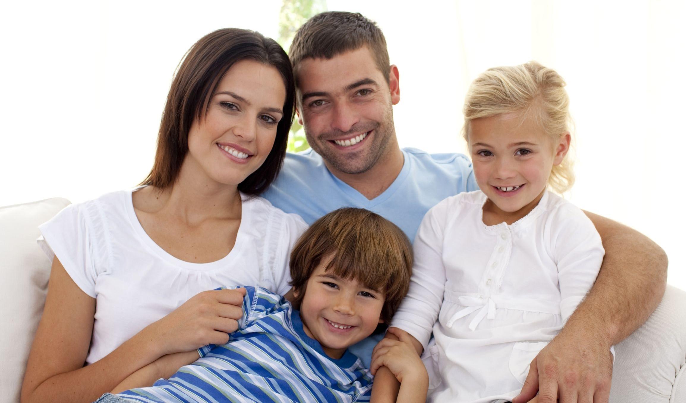 BM Elektro spokojná rodina
