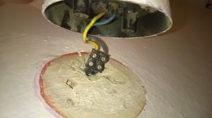 nadpájanie hliníkových drôtov